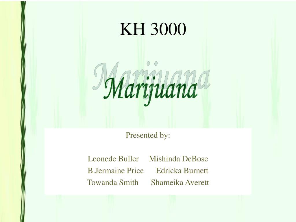 kh 3000 l.