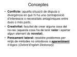 conceptes