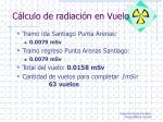 c lculo de radiaci n en vuelo13