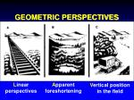 geometric perspectives