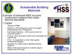 sustainable building materials33