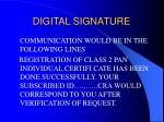 digital signature25