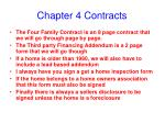 chapter 4 contracts