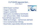 clp ghs egyszer en ghs expert