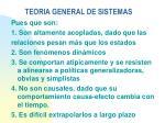 teoria general de sistemas5
