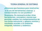 teoria general de sistemas6