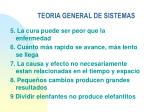 teoria general de sistemas9