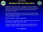 radical shi ite doctrines