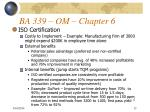 ba 339 om chapter 613