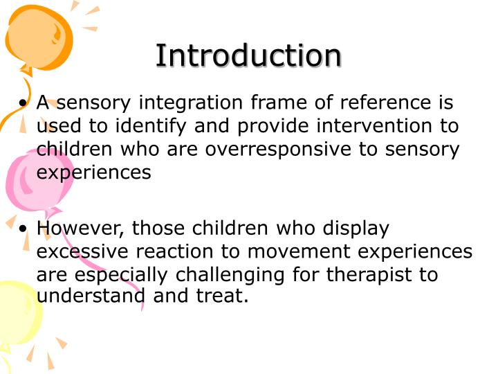 PPT - Identifying Gravitational Insecurity in Children: A Pilot ...