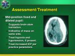 assessment treatment83
