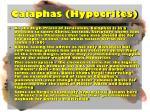 caiaphas hypocrites
