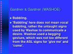 gardner gardner washoe21