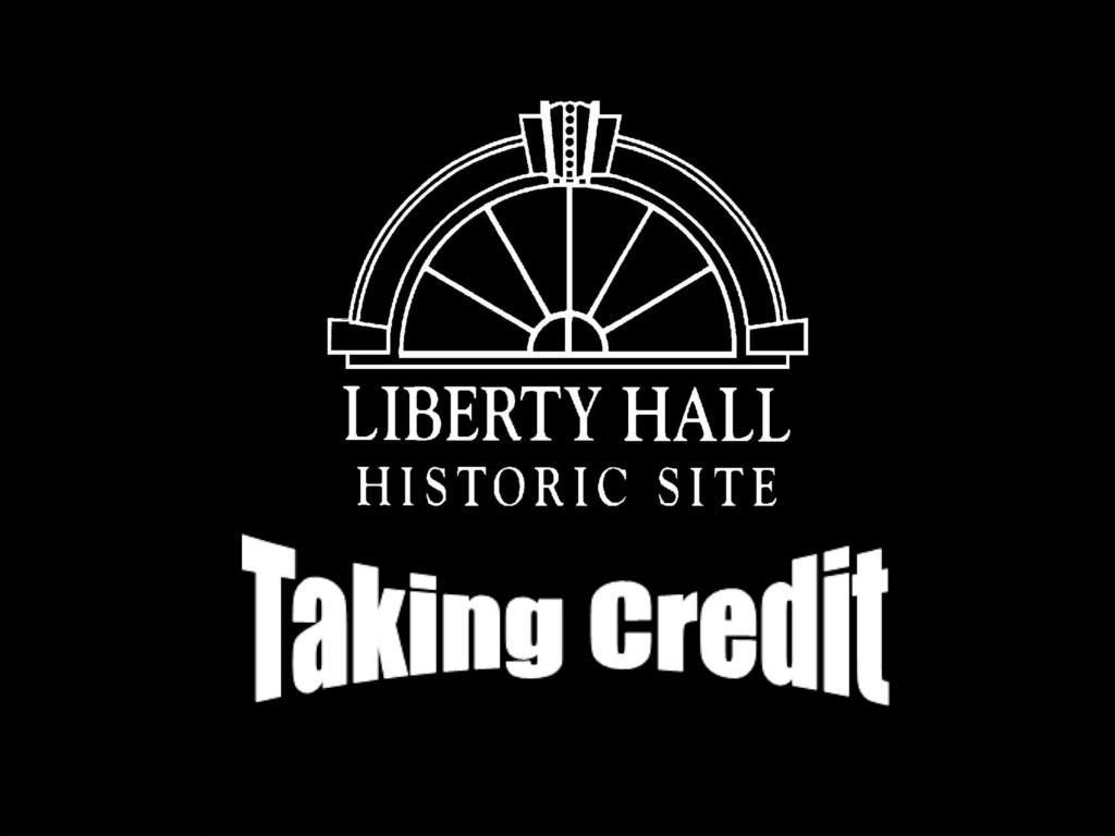 Taking Credit