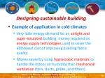designing sustainable building10