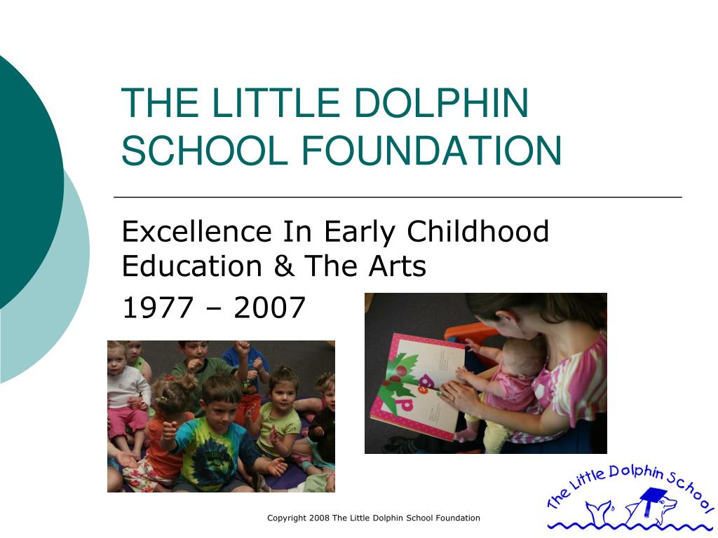 the little dolphin school foundation l.