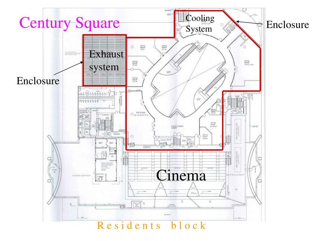 Century Square