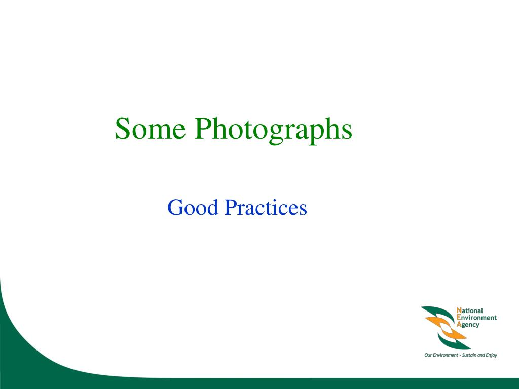 Some Photographs