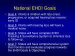 national ehdi goals29