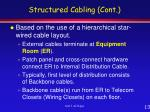 structured cabling cont15