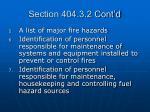 section 404 3 2 cont d28