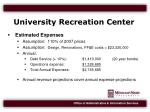 university recreation center59