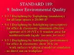 standard 189 9 indoor environmental quality29