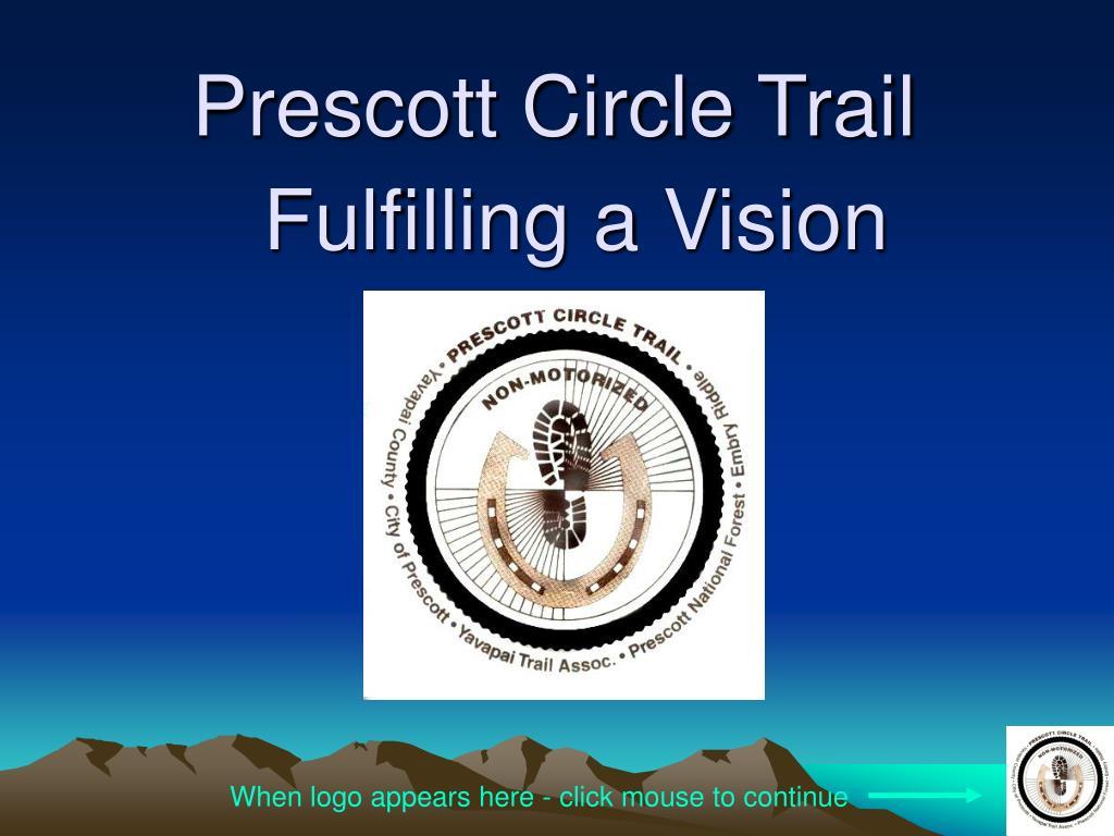 prescott circle trail l.