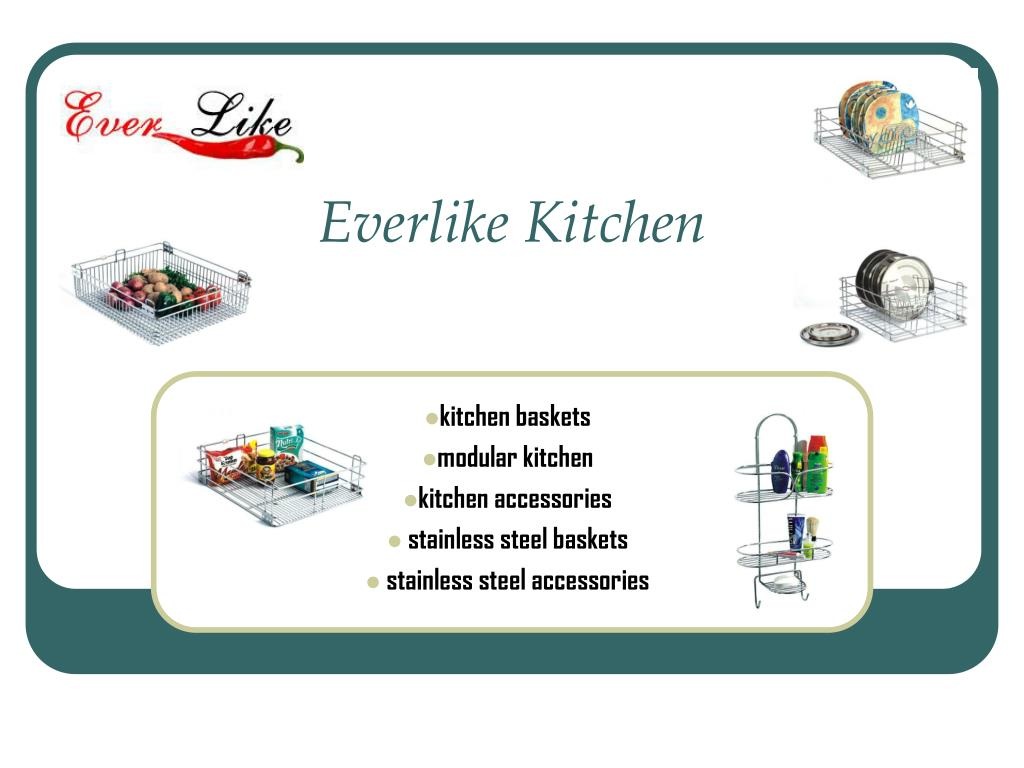 everlike kitchen l.