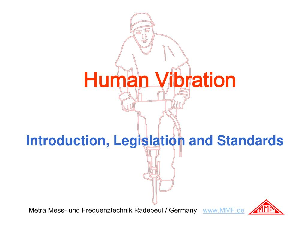 introduction legislation and standards l.
