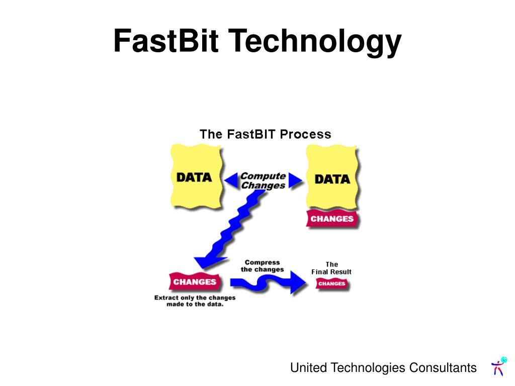 FastBit Technology