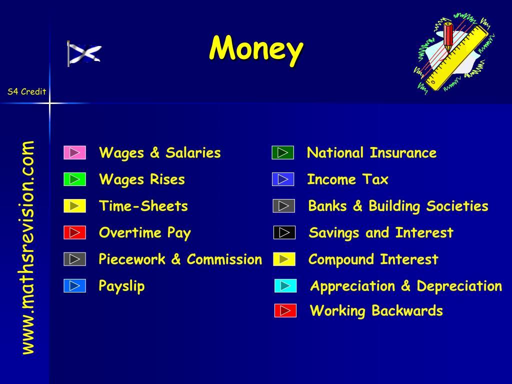 money l.