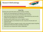 research methodology7