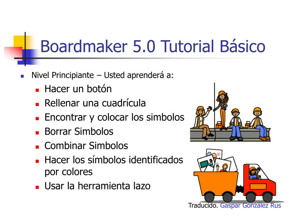 boardmaker 5 0 tutorial b sico l.