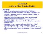 hammer attributes13