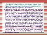 tec homes tech homes shubhkamana advert tech homes innovions tech homes noida137 9278722223