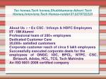 tec homes tech homes shubhkamana advert tech homes innovions tech homes noida137 92787222233