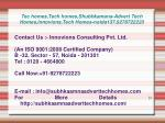tec homes tech homes shubhkamana advert tech homes innovions tech homes noida137 92787222234