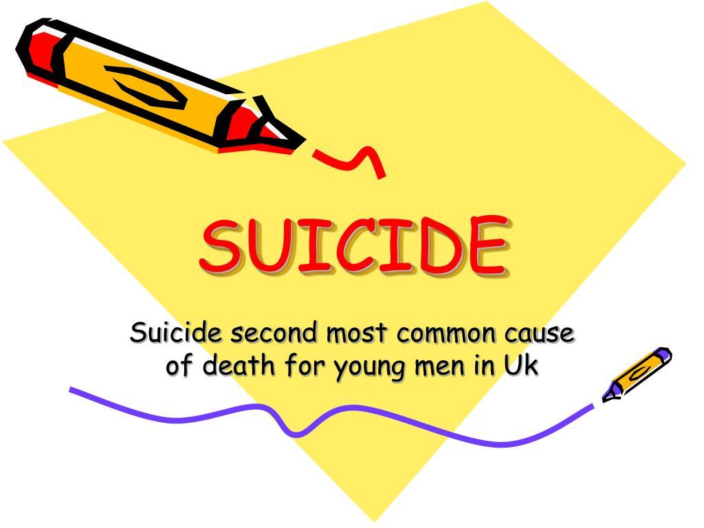 suicide l.