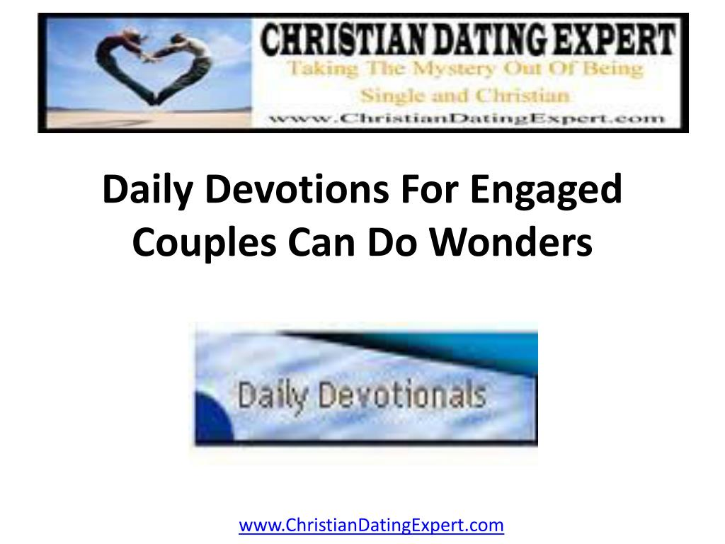 daily devotions for engaged couples can do wonders l.