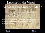 what is a renaissance man