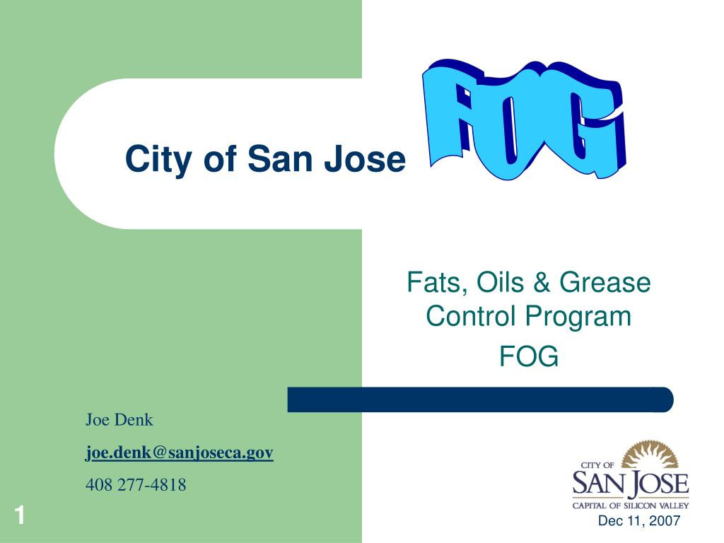 city of san jose l.