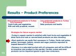 results product preferences13