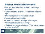 russisk kommunikasjonsstil9