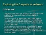 exploring the 6 aspects of wellness9
