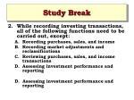 study break15