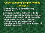 understanding simple wildlife concepts6