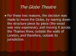 the globe theatre5