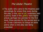 the globe theatre6
