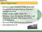 about digital north